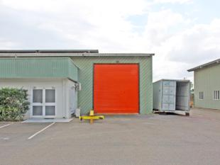 Strata Warehouse Unit 253 m² With Secure Yard - Berrimah