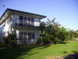 DOWNSTAIRS TWO BEDROOM UNIT - Innisfail Estate