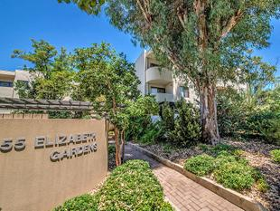AMAZING VALUE FOR CHARMING TOP FLOOR FIRST HOME SPECIAL - South Perth
