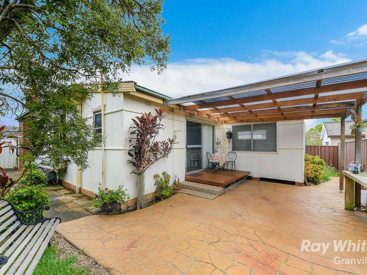 218 Marco Avenue, Panania, NSW