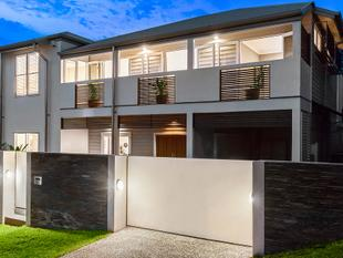 CONTEMPORARY LUXURY IN PRIME LOCATION - Paddington