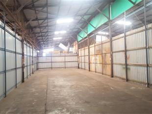 BUDGET 232M2 SHED WITH CLEAN OFFICE - Northgate