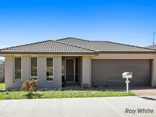 Four Bedroom Family Home - Mernda