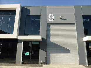 Brand New Warehouse in Knoxfield's Industria Estate - Knoxfield
