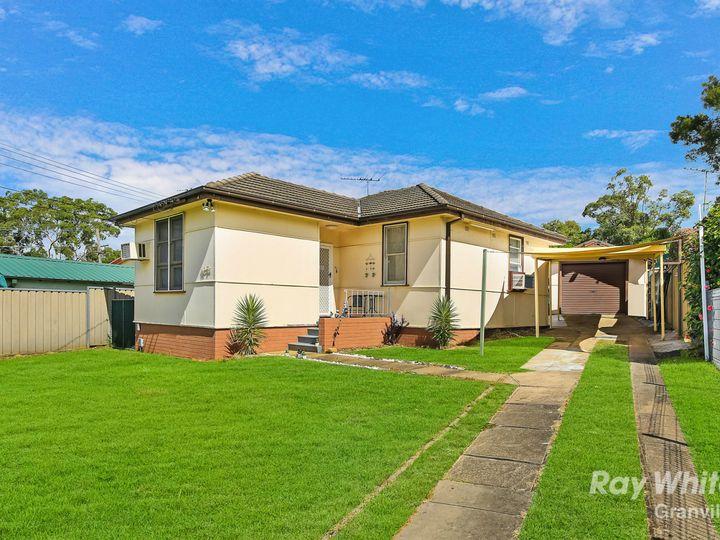 7 Cook Place, Lalor Park, NSW