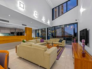 441sqm New York Style Penthouse - Brisbane