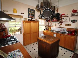 LARGE 3 BED QUEENSLANDER WITH RURAL OUTLOOK - Toogoolawah