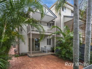 UNDER CONTRACT - Townhouse Living in a Park Setting - Nundah