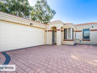Tidy Rear Villa for First Home Buyer or Investment Special - Balga