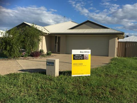Gracemere, 4 Belltrees Place