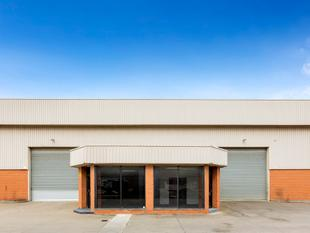 Immaculate High Clearance Warehouse - Campbellfield