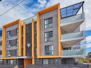 VILLA VERON LUXURY APARTMENTS - Wentworthville