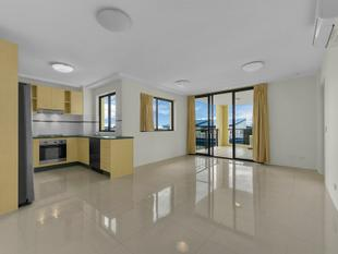 North East Facing Apartment in Sought After Petrie Point - Fortitude Valley