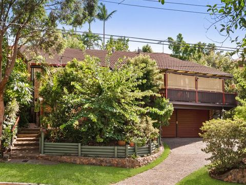 Indooroopilly, 17 Teague Street