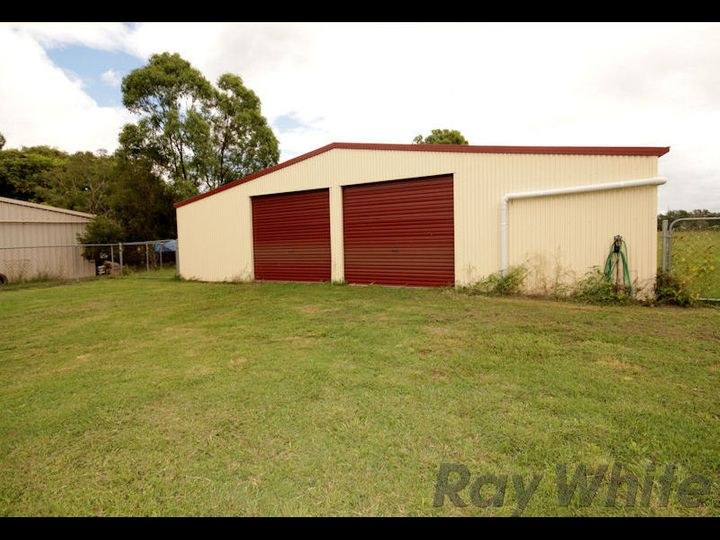 8 White Street, Bundamba, QLD