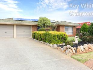 4 BEDROOM FAMILY HOME ! - Craigmore