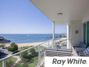AMAZING BAY VIEWS FROM THIS 4th APARTMENT! FULLY FURNISHED! AIR CONDITIONING! - Bunbury