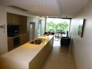 PRICED TO RENT! Fully Furnished Inner City Apartment With Benefits Galore!! - Mackay