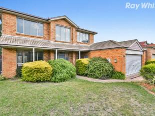 Double Storey Dream! - Knoxfield
