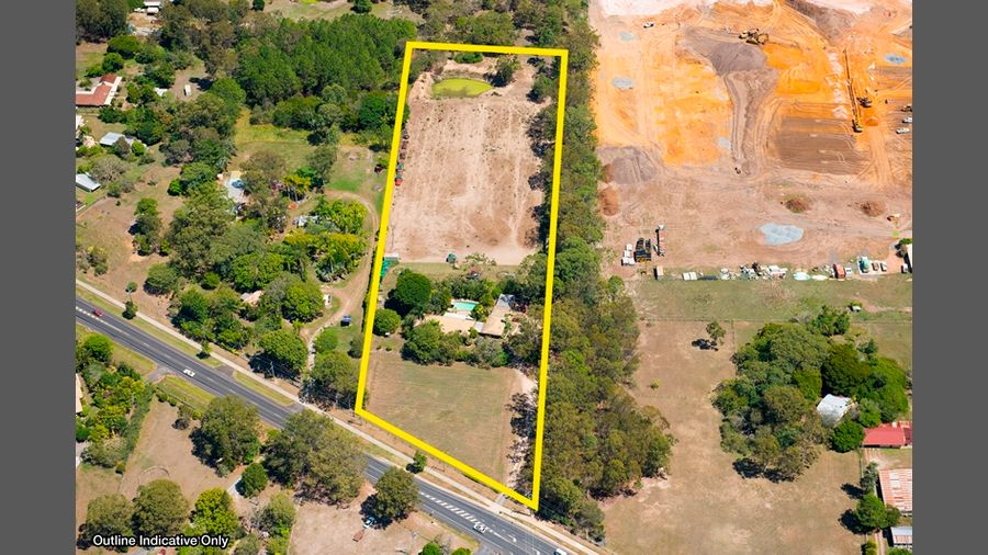 217 Oakey Flat Road, Morayfield, QLD