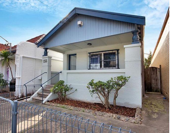 155 Marion Street, Leichhardt, NSW