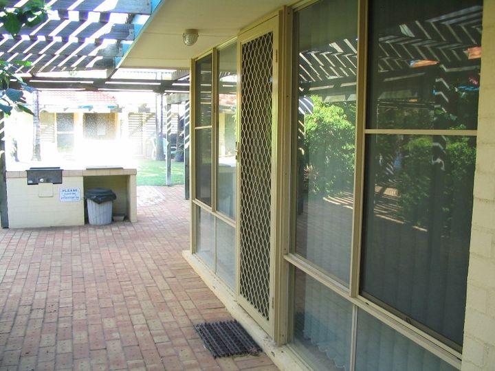 4/47 Glass Street - Kalbarri Garden Apartments, Kalbarri, WA