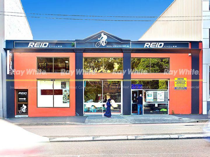 56 Parramatta Road, Glebe, NSW