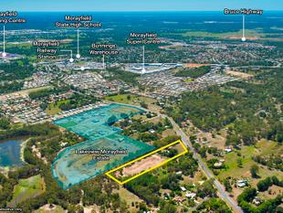 2ha* Morayfield - Potential for 70 Townhouses - Morayfield