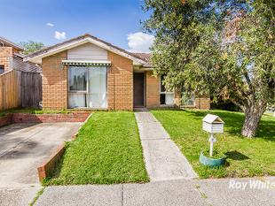 A DESIRABLE HOME TO CHERISH - Cranbourne North