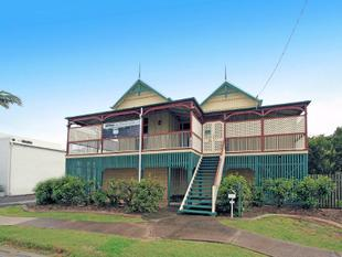 Stunning Colonial Style Offices with Highway Exposure - Rockhampton City