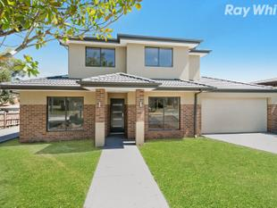 A Modern, Double-Storey Family Oasis - Ferntree Gully
