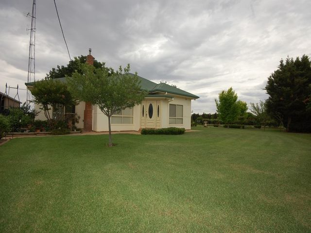 Farm 154 Kidman Way, Hanwood, NSW