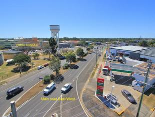 LEASING NOW  PRIME COMMERCIAL HIGH PROFILE LOCATION - 190m2, 163.5m2 and 53m2 - Bundaberg West