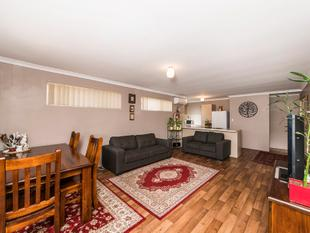LOW MAINTENANCE LIVING - NO NEED FOR A CAR - Baldivis