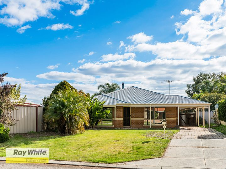 4 Birrine Gardens, High Wycombe, WA