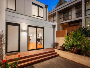 Hidden Townhouse Treasure - Docklands