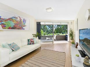 Sunny North Facing Haven In Stunning Golf Course Location - Manly Vale