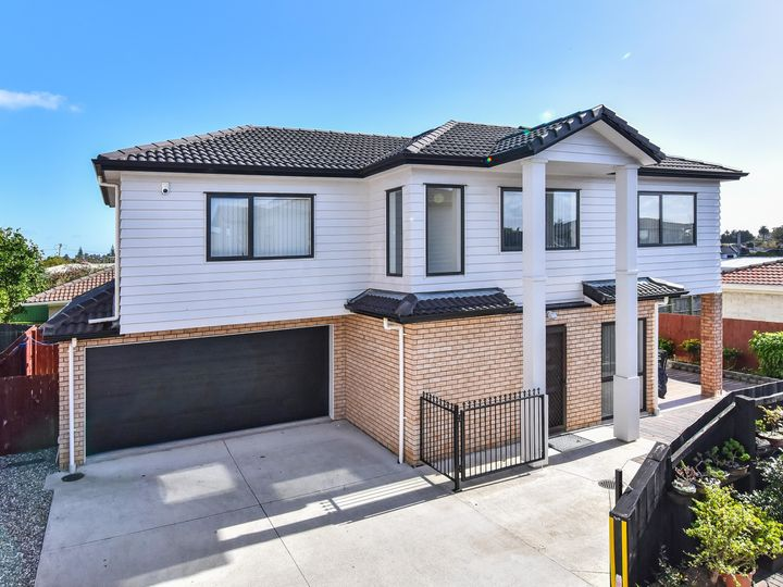 30B Hayward Road, Papatoetoe, Manukau City