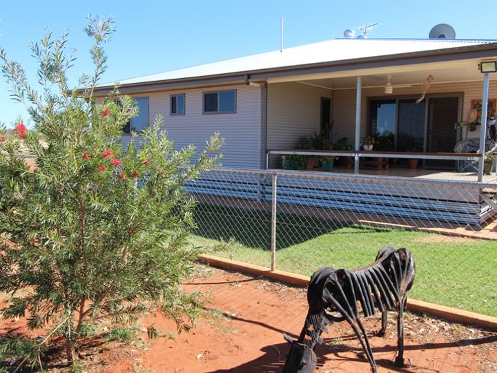156 Albert Park Road, Charleville, QLD
