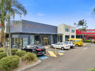 Investment Tenanted By Options Eyecare - Noosaville