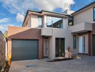 OUTSTANDING BRAND NEW TOWNHOUSE - Mitcham