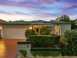 OPEN HOME CANCELLED - Apologies for any inconvenience - Carindale