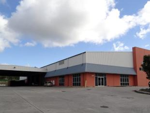 Premium Industrial Access With All Weather Loading - Richlands