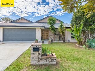 AN EXCEPTIONAL HOME FOR YOUR FAMILY OR ONE TO ADD TO YOUR INVESTMENT PORTFOLIO - THE CHOICE IS YOURS! - Morayfield