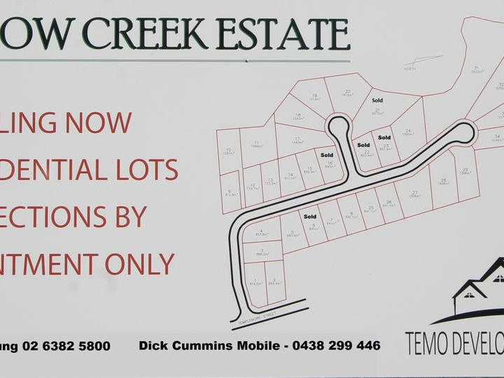 Lot 1 / 63 Templemore Street (Proposed Subdivision), Young, NSW