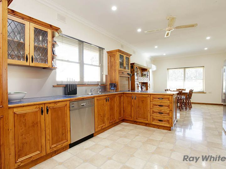 154 Bowillia East Road Kybunga Via, Clare, SA