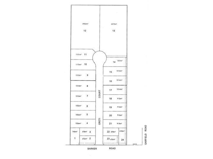 Lot 24 Oreti Court, Garfield, VIC