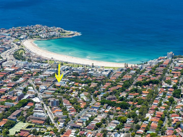 2/50 Hall Street, Bondi Beach, NSW