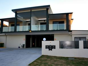Ultra Modern Apartment Style Living In Great Location - East Ipswich