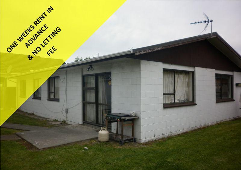 53b wainui street riccarton christchurch city rental for Ready lawn christchurch